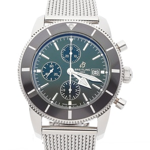 Breitling Superocean Heritage II Chronograph Limited Edition A133121A/L536