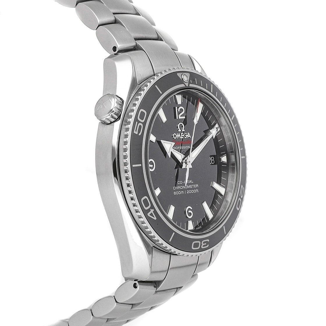 Omega Seamaster Planet Ocean 600m Limited Edition 222.30.42.20.01.001