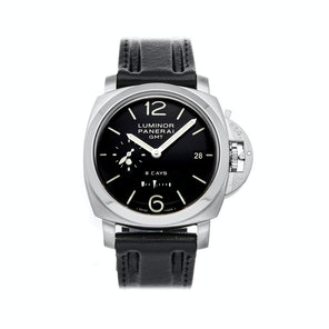 Panerai Luminor 1950 8-Days GMT Acciaio PAM 233
