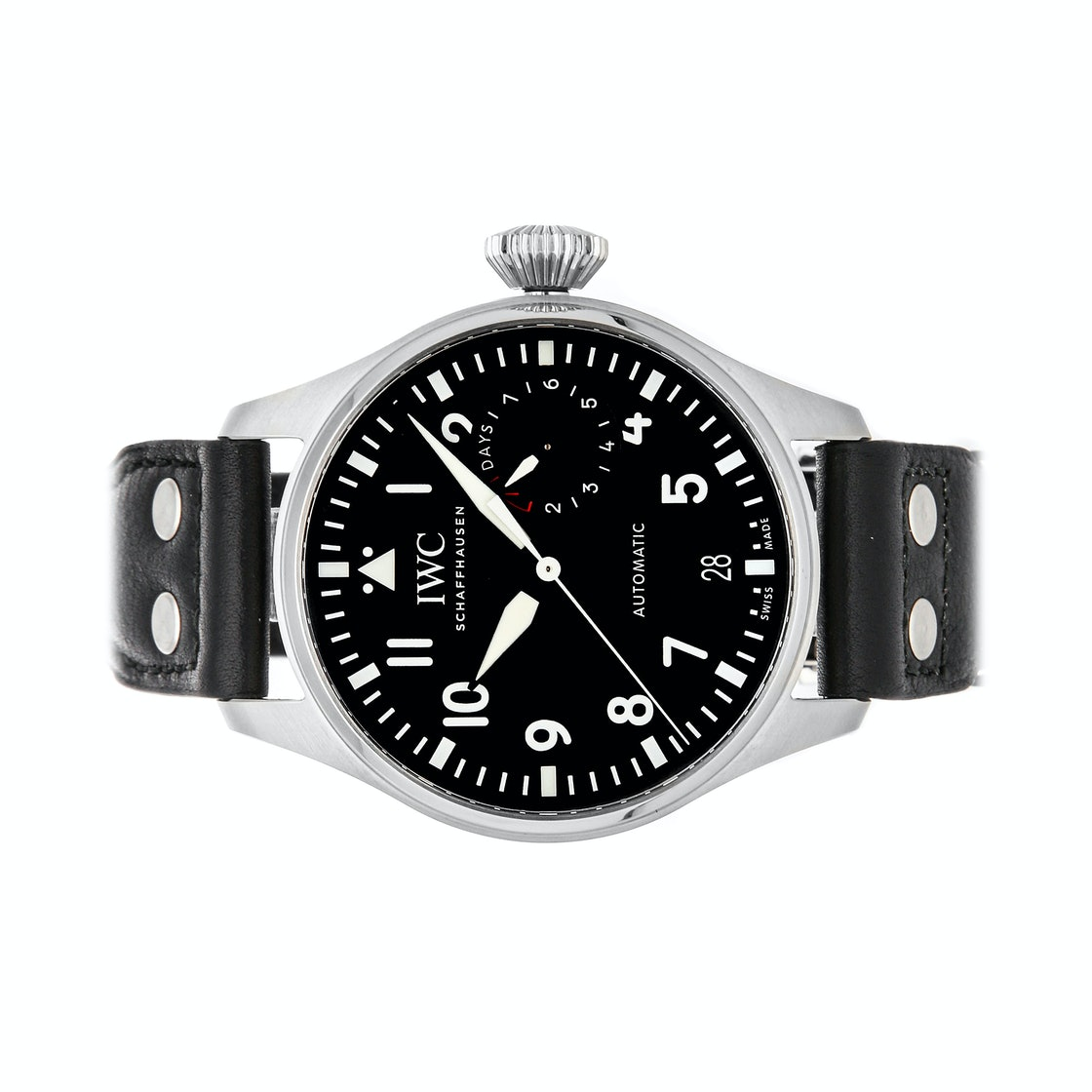 IWC Big Pilot's Watch IW5009-12