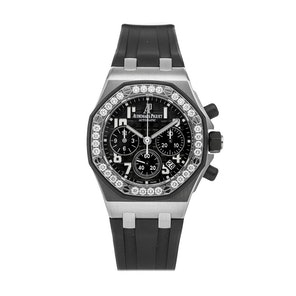 Audemars Piguet Royal Oak Offshore Chronograph 26048SK.ZZ.D002CA.01