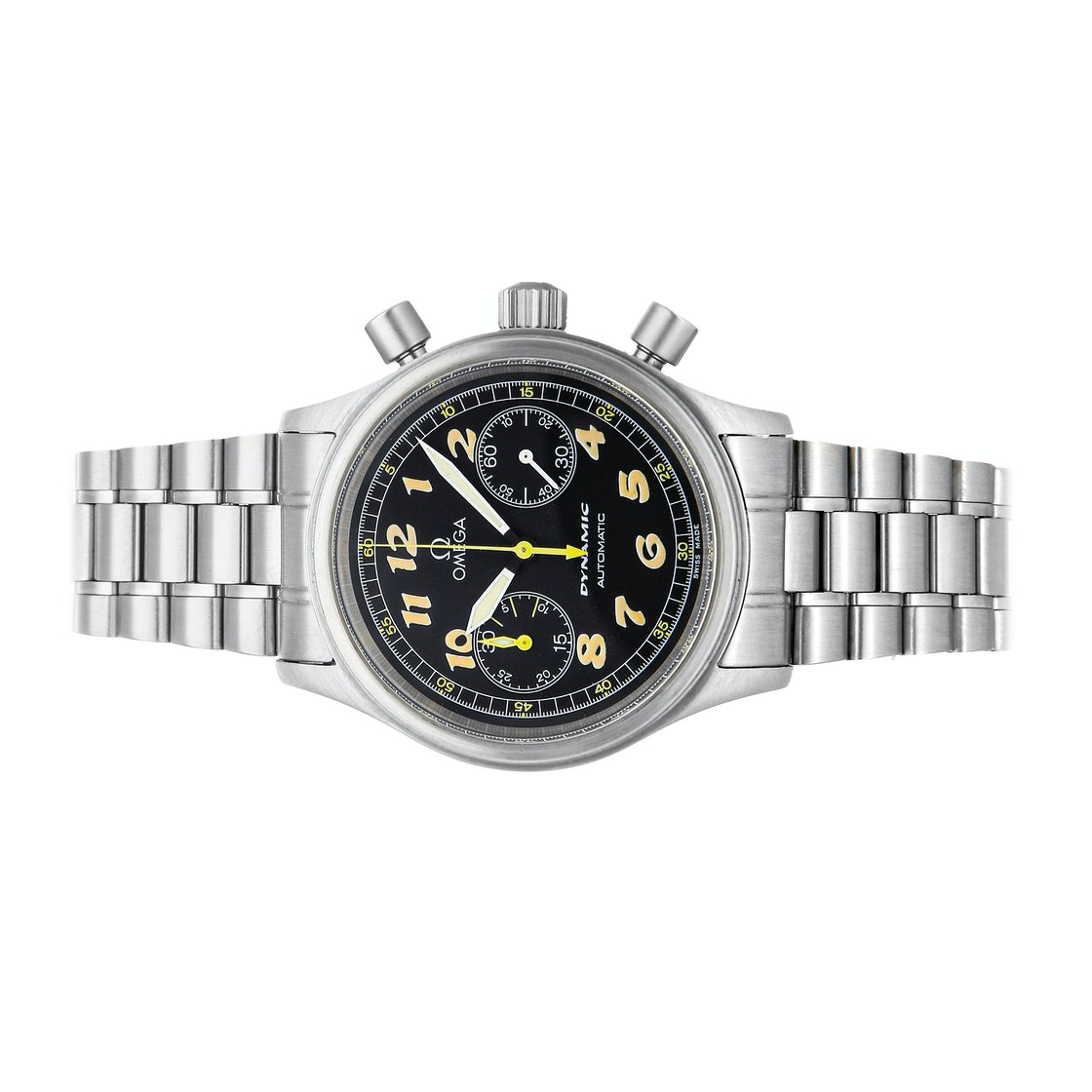 Omega Vintage Dynamic Chronograph III 5240.50.00