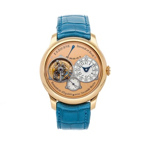 F.P. Journe Tourbillon Souverain RG TOURB SOUV