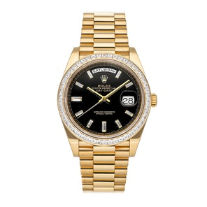 Rolex Day-Date 228398TBR