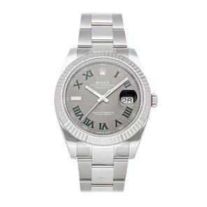 Rolex Datejust 41 126334