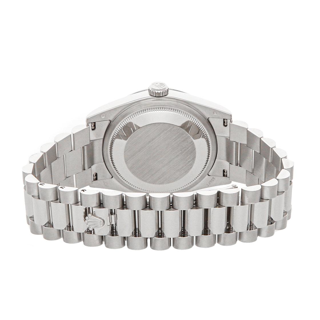 Rolex Day-Date 118206