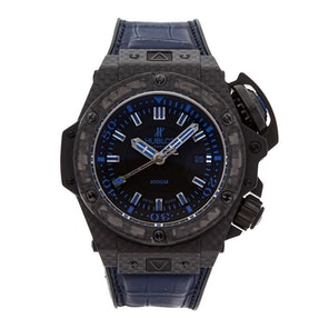Hublot King Power Oceanographic 4000 Limited Edition 731.QX.1190.GR.ABB12