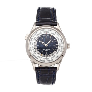 "Patek Philippe Complications World Time ""New York"" 5230G-010"