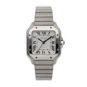 Cartier Santos Medium WSSA0010
