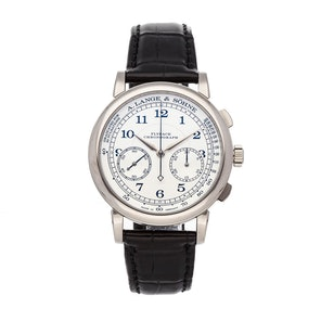 A. Lange & Sohne 1815 Flyback Chronograph 414.026