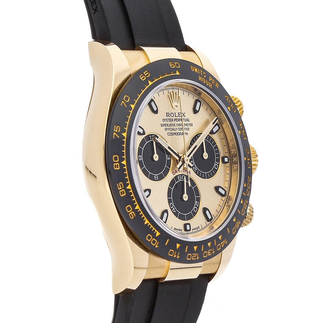 Rolex Daytona 116518LN