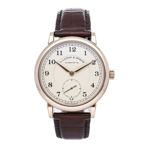 A. Lange & Sohne 1815 200th Anniversary F. A Lange Limited Edition 236.050