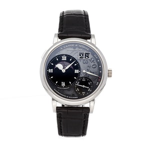 A. Lange & Sohne Grand Lange 1 Moon Phase Lumen Limited Edition 139.035F