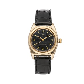 Rolex Vintage Oyster Perpetual 3130