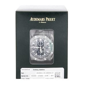 Audemars Piguet Royal Oak Offshore Chronograph 26400AU.OO.A002CA.01