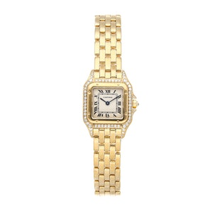 Cartier Panthere WF3071B9