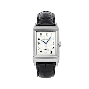 Jaeger-LeCoultre Reverso Classic Large Small Seconds Q3858520