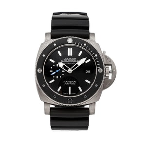 Panerai Luminor Submersible 1950 Amagnetic 3-Days PAM 1389