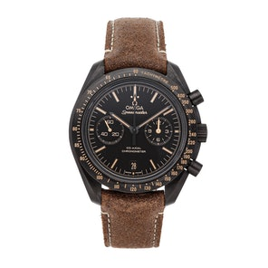 "Omega Speedmaster ""Dark Side of the Moon Vintage Black"" 311.92.44.51.01.006"