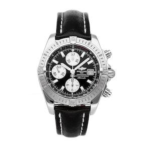 Breitling Chronomat Evolution A1335611/B719