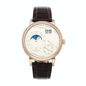 A. Lange & Sohne Grand Lange 1 Moon Phase 139.032G