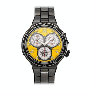 F.P. Journe Centigraphe CTS2 YELLOW