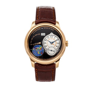 F.P. Journe Octa UTC Boutique Edition RG UTC 40 BT