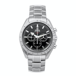 Omega Speedmaster Broad Arrow 1957 Chronograph 321.10.42.50.01.001