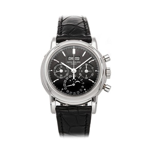 Patek Philippe Grand Complications Perpetual Calendar Chronograph 3970E