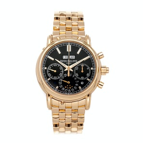 Patek Philippe Grand Complications Split-Seconds Chronograph Perpetual Calendar 5204/1R-001