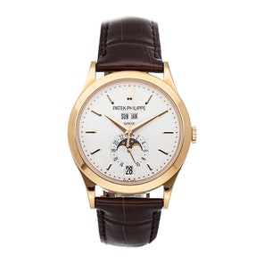 Patek Philippe Complications Annual Calendar 5396R-011