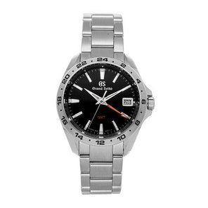 Grand Seiko Caliber 9F GMT SBGN003