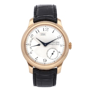 F.P. Journe Octa Automatique Reserve AR G 40 A