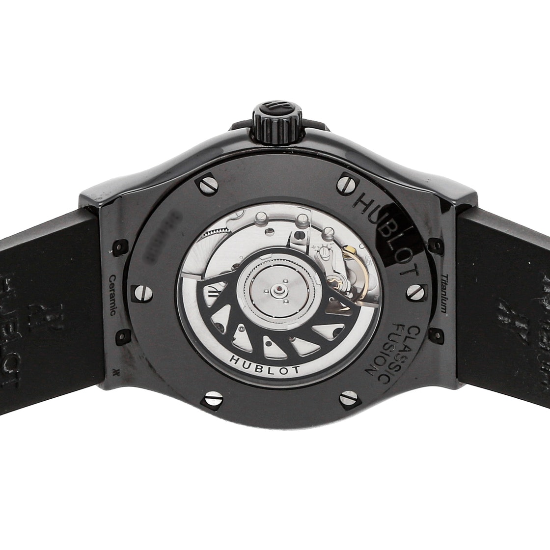 Hublot Classic Fusion 542.CM.1770.RX