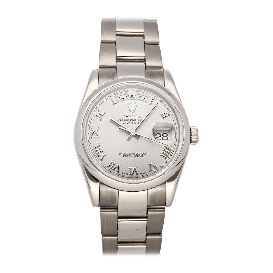 Rolex Day-Date 118209