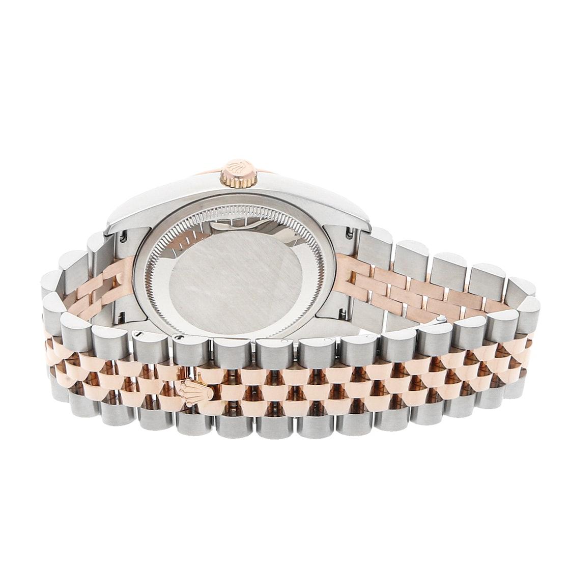 Rolex Datejust 116231