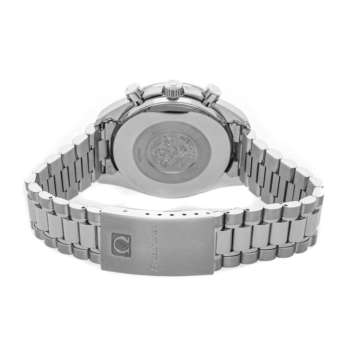 Omega Speedmaster Chronograph 3510.12.00