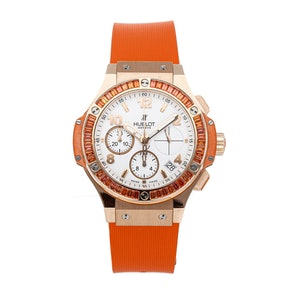 Hublot Big Bang Tutti Frutti Orange 341.PO.2010.LR.1906