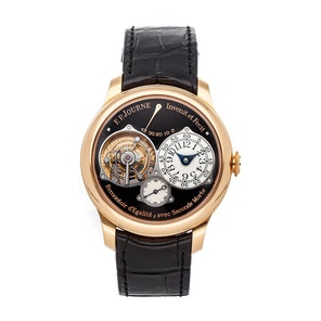 F.P. Journe Tourbillon Souverain Boutique Edition TRB SOUV RG