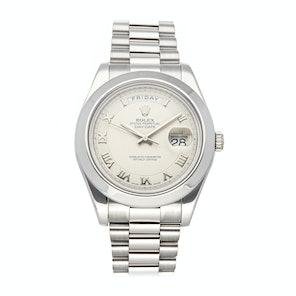 Rolex Day-Date II 218206