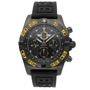 Breitling Chronomat 44 Jet Team Limited Edition MB01109P/BD48