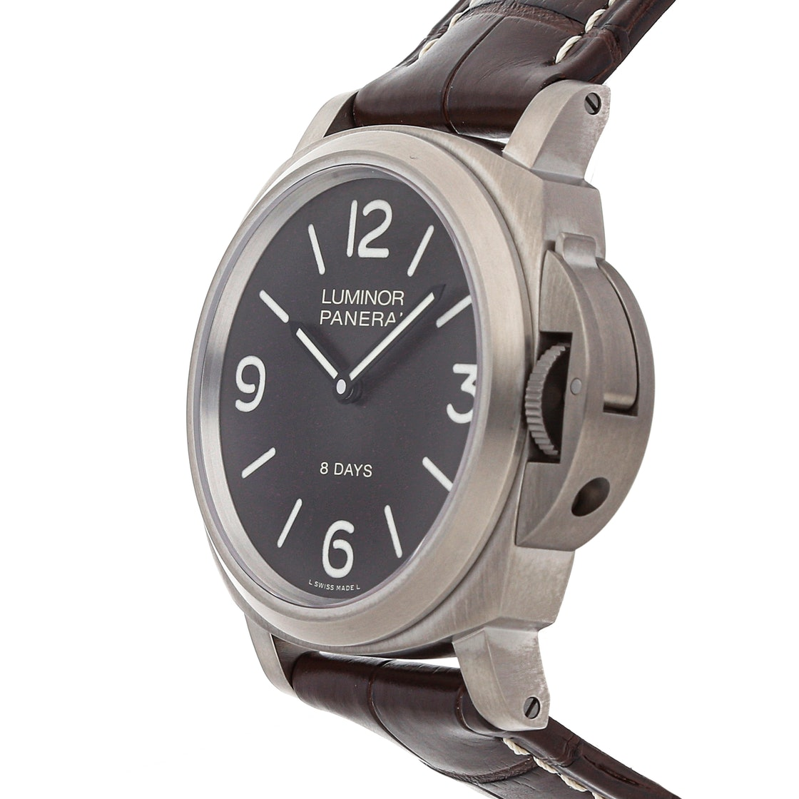 Panerai Luminor Base 8-Days PAM 562