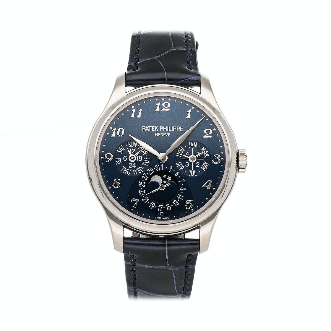 Patek Philippe Grand Complications Perpetual Calendar 5327G-001