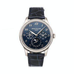 Patek Philippe Grand Complications Perpetual Calendar 5327G-001