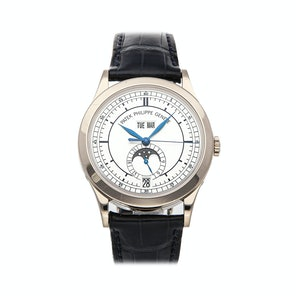 Patek Philippe Complications Annual Calendar 5396G-001