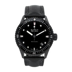 Blancpain Fifty Fathoms Bathyscaphe 5000-0130-B52A