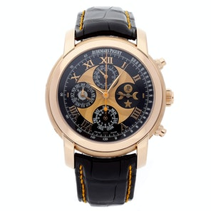 "Audemars Piguet Jules Audemars ""Arnold's All-Stars"" Perpetual Calendar Chronograph Limited Edition 26094OR.OO.D002CR.01"