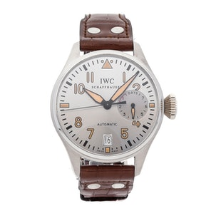 "IWC Big Pilot's Watch ""Father & Son"" IW5004-13"