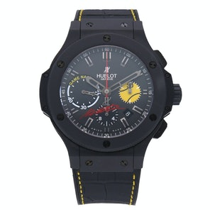 Hublot Big Bang Nastie Bang Limited Edition 301.CI.8017.GR.NST11