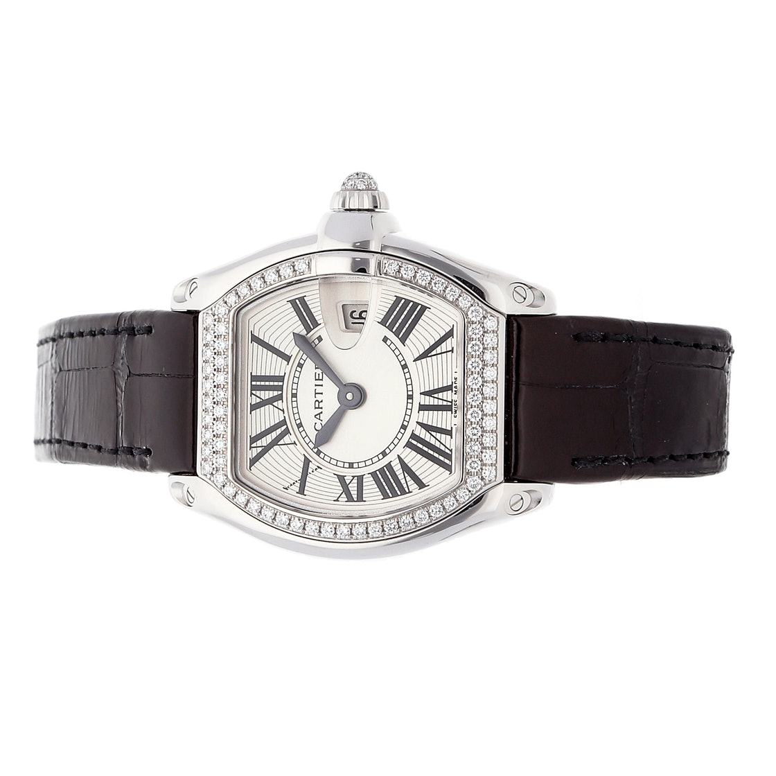 Cartier Roadster Small WE500260